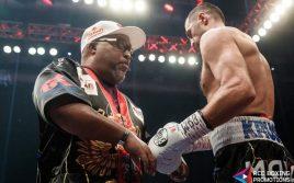 Бадди Макгирт не сомневается в победе Ковалева над Канело