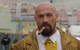Сергей Бадюк сделал обращение к Виталию Минакову