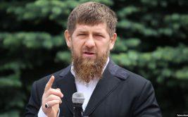 Рамзан Кадыров отреагировал на главный бой UFC в Москве