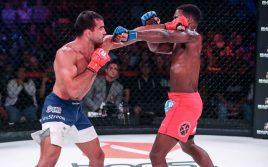5 лучших боев октября в ММА / UFC
