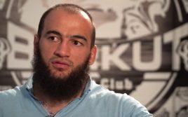 Альберт Дураев сделал обращение к руководству UFC