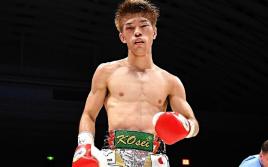 Косей Танака вернется на ринг в канун Нового года, соперник назван