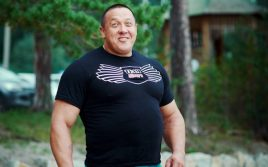 Михаил Кокляев высказался в адрес Олега Тактарова!