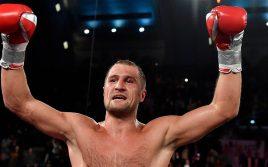 Сергей Ковалев заявил, что у него не было шансов выиграть Сауля