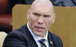 Николай Валуев высказался о выступлении Ковалева