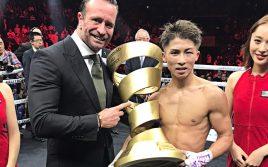 IBF: Наоя Иноуэ обязан встретиться с филиппинским боксером