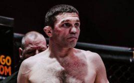 Марат Балаев отреагировал на высказывания Макгрегора о дагестанцах
