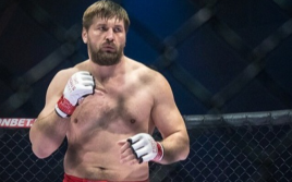 Стали известны подробности возвращения Виталия Минакова