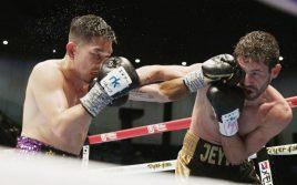 Результаты вечера бокса из Японии: «Казуто Йока — Хейвер Цинтрон», Танака