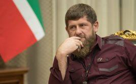 Рамзан Кадыров обратился к Артуру Бетербиеву
