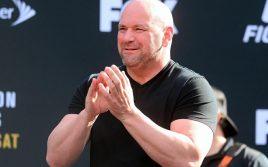 Дана Уайт: Макгрегор будет следующим претендентом на титул в легком весе