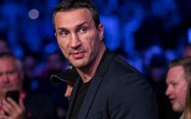 Диллиан Уайт: Я видел, как Владимир Кличко нокаутировал Уайлдера!