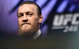Конор МакГрегор: 5 миллионов долларов и новые рекорды UFC