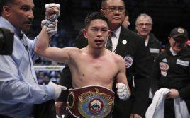 WBO назначила бой «Казуто Йока — Косей Танака»