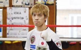 Косей Танака освобождает титул и отправляется в четвертый дивизион!