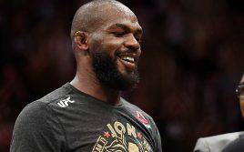 Джон Джонс и 20 безумных рекордов, UFC 247