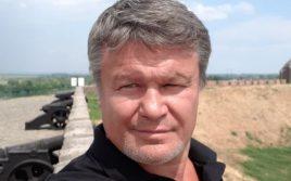 Олег Тактаров высказался о бое Уайлдер — Фьюри