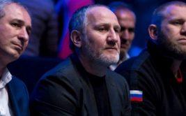 Майрбек Хасиев обвинил во лжи Альберта Дураева, Шлеменко поддержал его