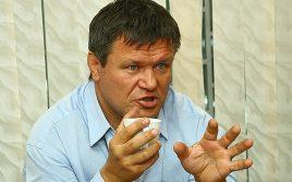 Олег Тактаров высказался в адрес Ольги Бузовой