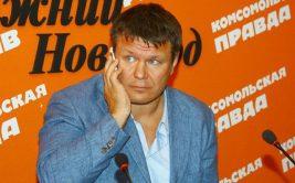 Олег Тактаров ответил Гарику Харламову по поводу Лукашенко