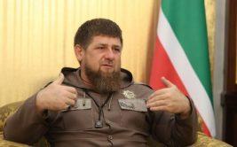 Рамзан Кадыров обратился к Магомеду Исмаилову перед боем с Емельяненко