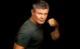 Олег Тактаров высказался про Рамзана Кадырова и Владимира Путина
