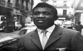 Хосе Легра
