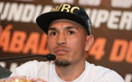 Промоутер: Реванш «Хуан Эстрада — Роман Гонсалес» можно утвердить за 5 минут
