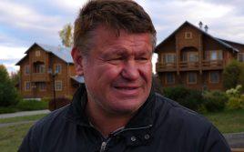Олег Тактаров вновь обратился к Владимиру Соловьеву