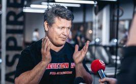 Олег Тактаров: Хабиб Нурмагомедов химию не жрет