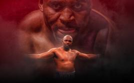 Фрэнсис Нганну ответил на вызов боксера Диллиана Уайта