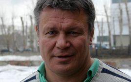 Олег Тактаров высказался в адрес Сергея Бадюка