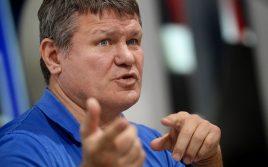 Олег Тактаров отреагировал на поступок Конора Макгрегора