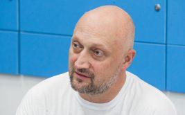 Гоша Куценко высказался в адрес Кости Цзю