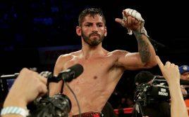 Хорхе Линарес: Я буду драться с Гарсией, но не 4 июля