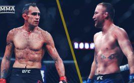 Тони Фергюсон – Джастин Гетжи, UFC 249
