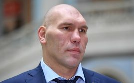 Николай Валуев оценил перспективу возвращения Майка Тайсона