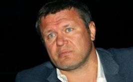 Олег Тактаров высказался в адрес Дмитрия Нагиева