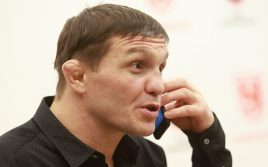 Боец ММА Марат Балаев ответил Гарику Харламову