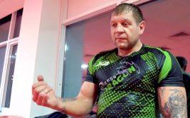 Александр Емельяненко прокомментировал скандал Киркорова и десантников