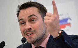 Бывший депутат госдумы Дмитрий Носов: Я против поправок, прикрывающих обнуление!