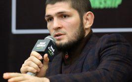 Хабиб Нурмагомедов высказался про Петра Яна