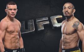 Разбор боя Петр Ян – Жозе Альдо, UFC 251