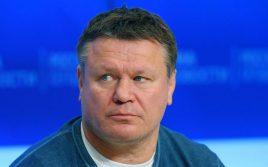 Олег Тактаров уличил Майка Тайсона в обмане