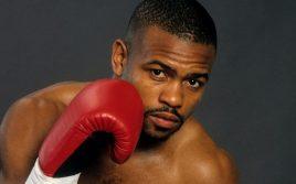 Рой Джонс готов вернуться на ринг лишь ради одного имени