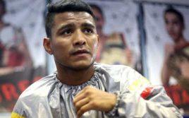 Роман Гонсалес намерен заработать за реванш с Эстрадой более миллиона