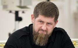 Рамзан Кадыров обратился к Александру Емельяненко и Исмаилову