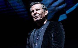 Хулио Сезар Чавес говорит об исходе боя «Берчельт — Вальдес»