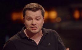 Гарик Харламов ответил Олегу Тактарову!