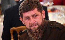 Рамзан Кадыров высказался в адрес Петра Яна
